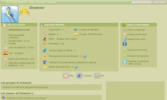 Birdrama - Your breeder page